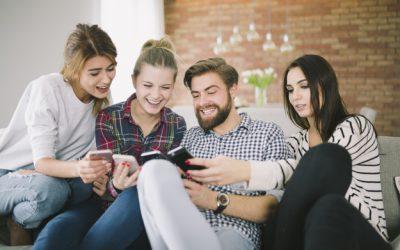 Diferencias entre social media y estrategia de marketing