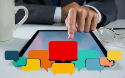 Nuevo canal de atención al cliente: las redes sociales