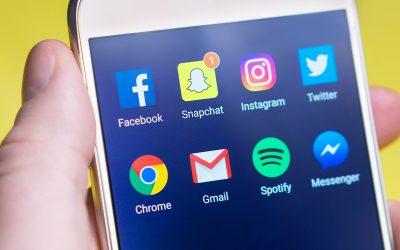 Haz Social Media para hacer SEO