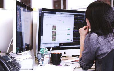 Las ocho mejores prácticas de diseño y desarrollo web