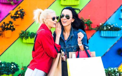 ¿Cómo aumentar tus ventas con el marketing boca a boca?
