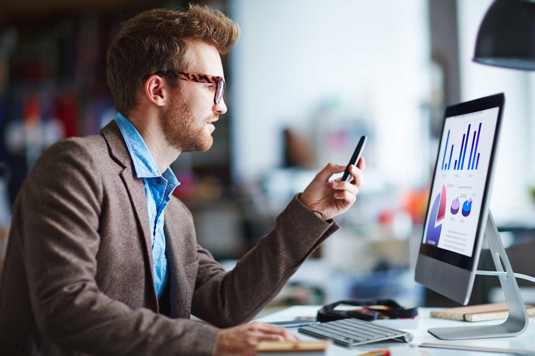 ¿Por qué un sistema CRM va a mejorar tu empresa?